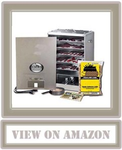 TOP Smokehouse Products Big Chief Front Load Smoker 2019