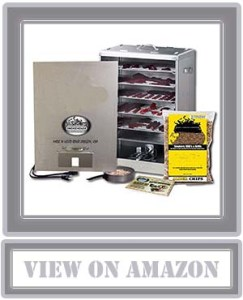 Smokehouse Products Big Chief Front Load Smoker