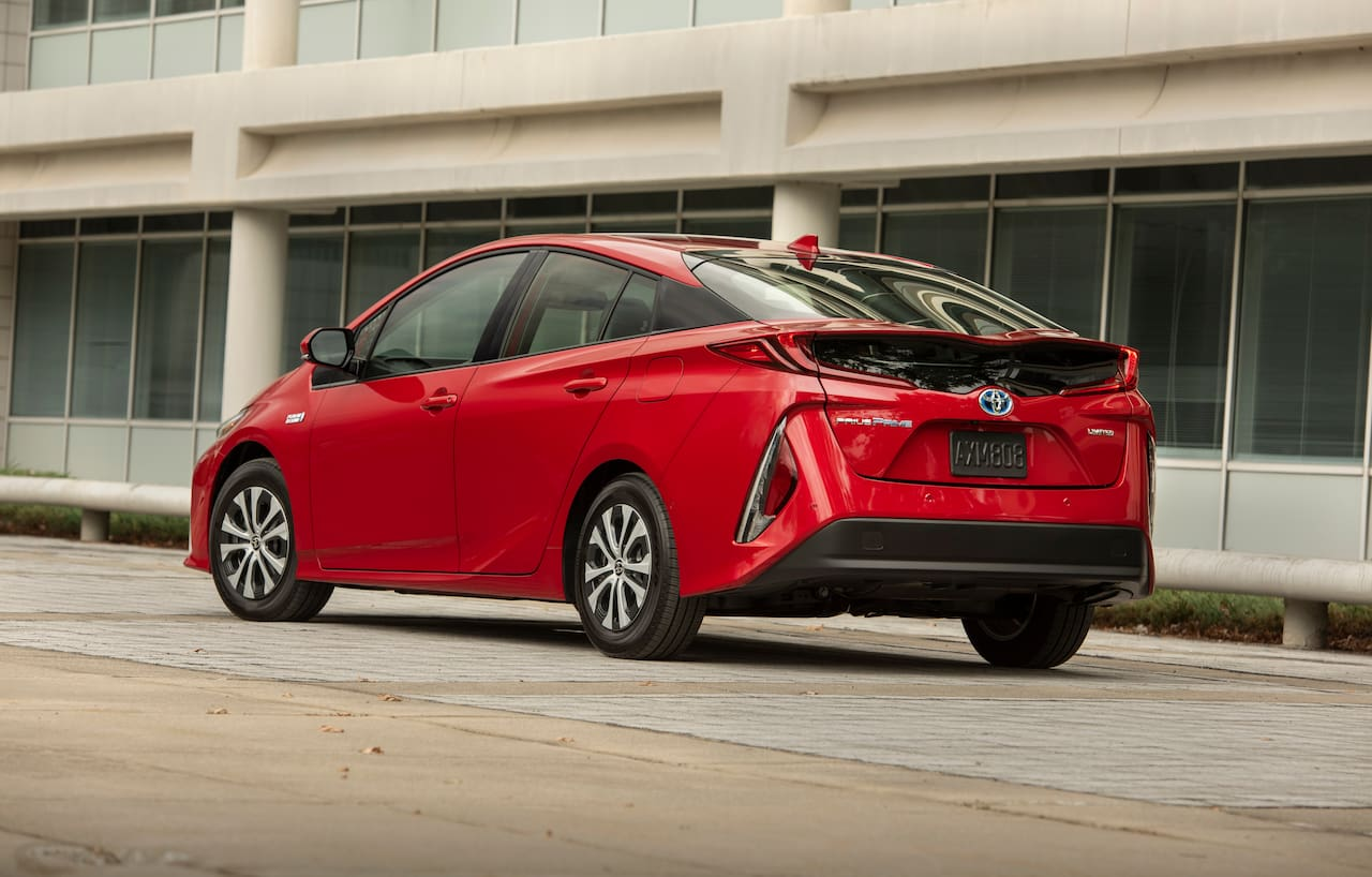 Then locate a dealer near you for current special offers, local deals and lease options for the 2022 toyota prius on buyatoyota.com, an official toyota site. 2023 Toyota Prius To Be A Coupe Styled Hybrid Ev Report