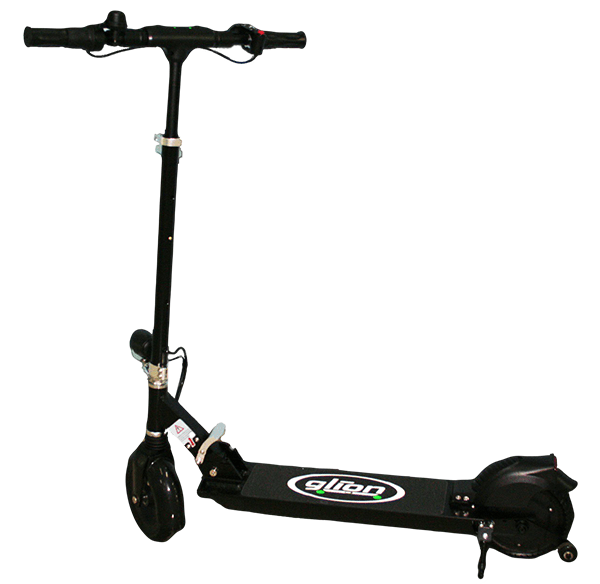 glion dolly electric scooter foldable