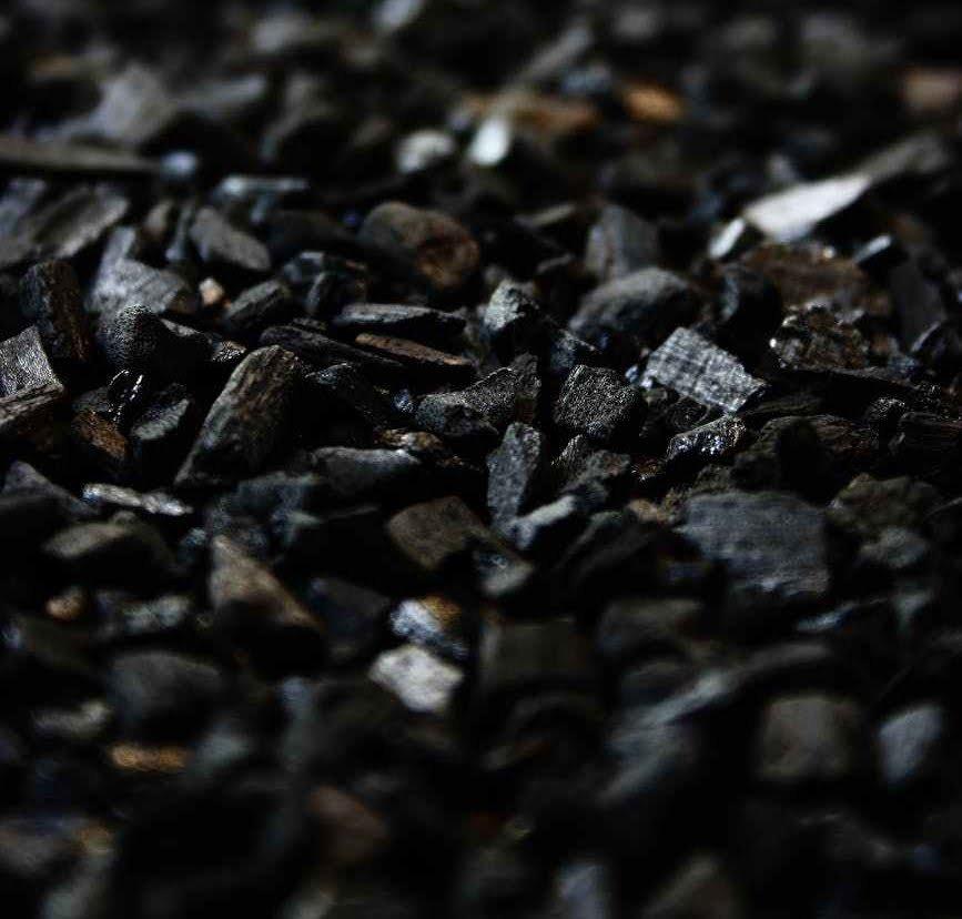 Biochar as carbon capture