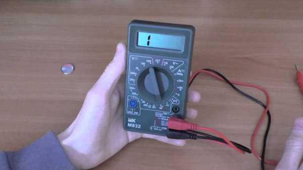 Как пользоваться мультиметром: подробная инструкция для ...