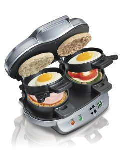 sandwich maker multifunctional
