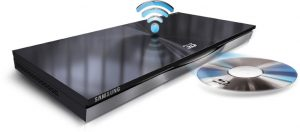 internet blu-ray player