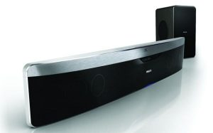 soundbar home cinema
