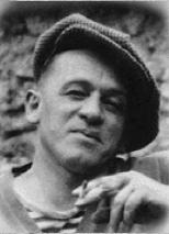 Né en 1887, en Suisse, à Chaux-de-fonds - décédé à Paris en 1961. Son nom, à la naissance, était Frédéric-Louis Sauser. Les Pâques à New York datent de 1912. Adolescent, je connaissais le poème par coeur. C'est l'un des plus beaux poèmes qu'il m'ait été donné de rencontrer en cette existence, avec une vingtaine ou une trentaine d'autres. Salut, Blaise... Tu vas revenir?