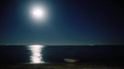 La Nuit Claire - The Undark Night - lien sur l'image.