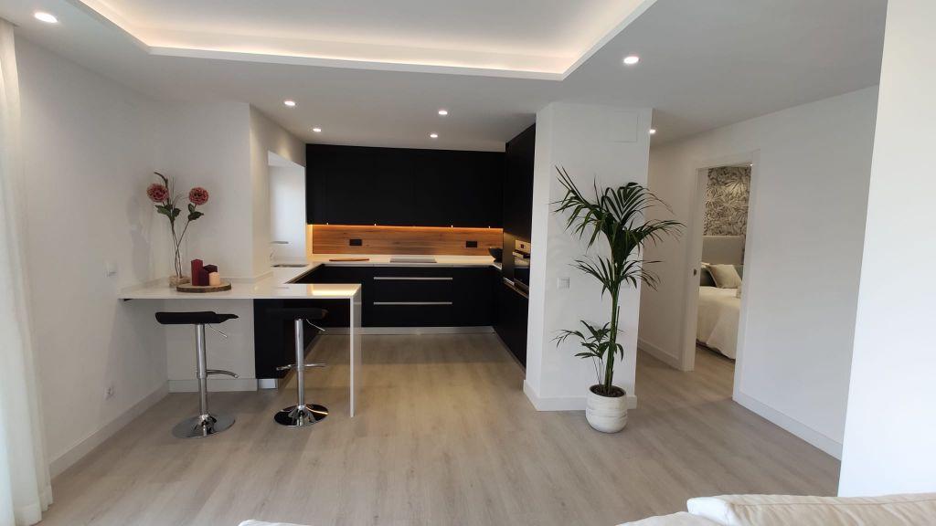 Diseño de cocina La Quinta Golf