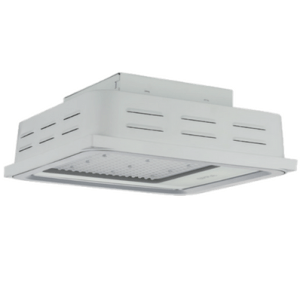 PROYECTOR LED CANOPY 120W FRIO 5700K IP65