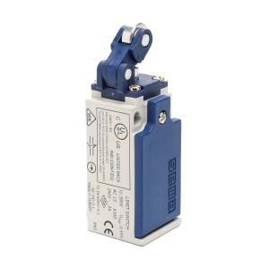 INT. FINAL D/ CARRERA PLAS EMAS L5K13MIP311 RUEDA PLAST. 1NC+1NA
