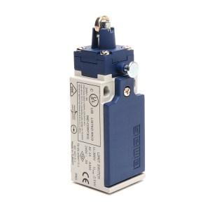 INT. FINAL D/CARRERA PLAS EMAS L5K13MUM331 RUEDA MET. 1NC+1NA