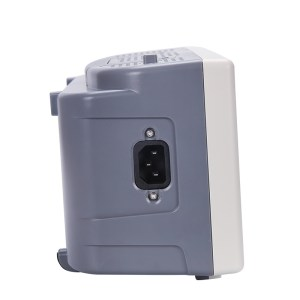 Osciloscopio de almacenamiento digital 25 MHz UTD2025CL