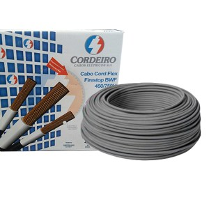 Cable Flexible 4mm2