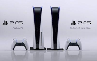 Dónde comprar la PS5. Las mejores opciones online.