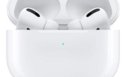 Comparativa de los Airpods Pro de Apple con los 2 modelos anteriores