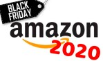 Black Friday 2020 en Amazon: Cuándo es y las mejores ofertas tecnológicas