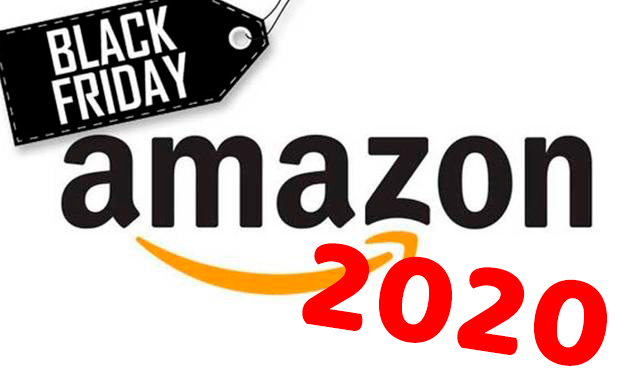 black friday 2020 amazon
