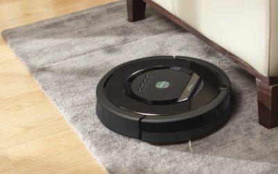 Comparativa de robots aspiradores. Roomba Vs Conga