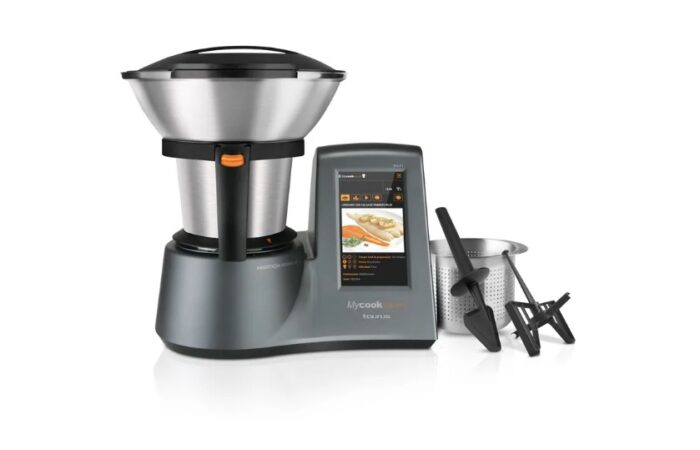 MyCook Touch. review y opiniones