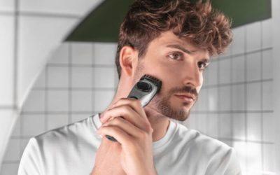 Review y opinión de la gama de afeitadoras y cortapelos Bamba PrecisionCare de Cecotec