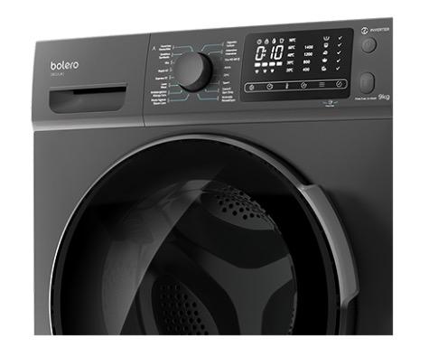 bolero dresscode 9600 inverter steel