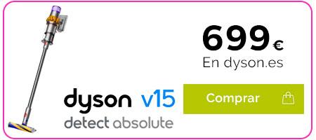 donde comprar dyson v15