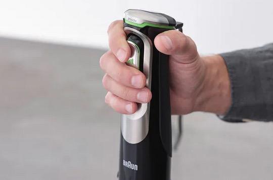 Braun Minipimer 9 review y opinión