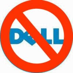 No Dell