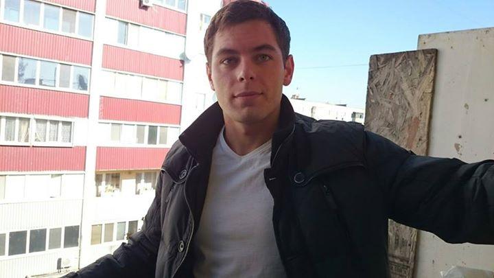 Юрий Бровцинов