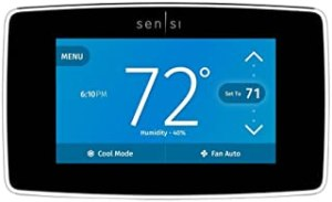 Thermostats And Programming Values (Heating Your Home)