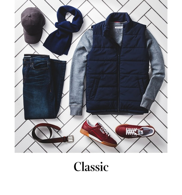 men and women fashion for all occasion