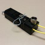 GFD™ w/ STD .118in/3mm adapter