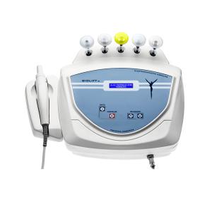 radio frecuencia cromoterapia