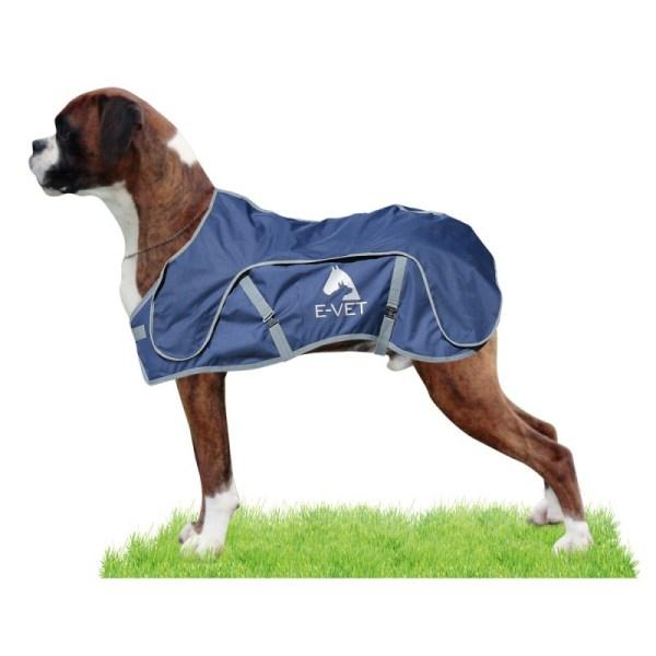 Manta Magnética Canina - Magnetoterapia Veterinaria E-Vet