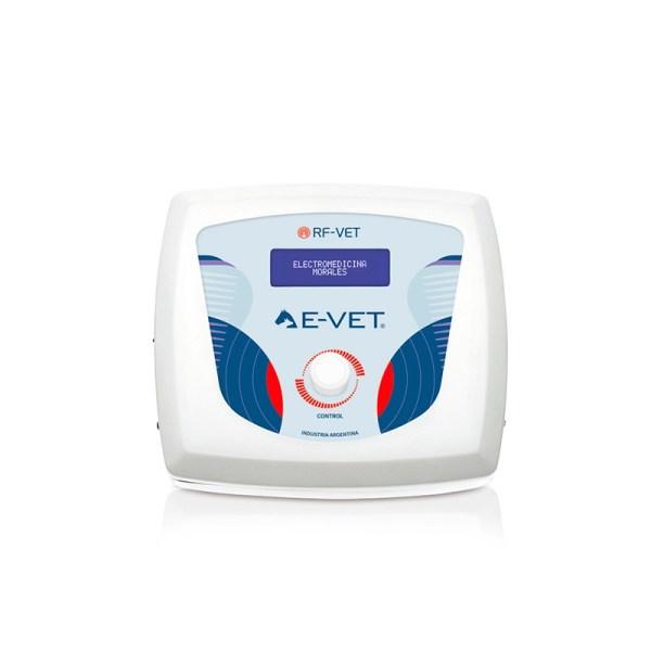RF Vet - Radio Frecuencia Veterinaria E-Vet