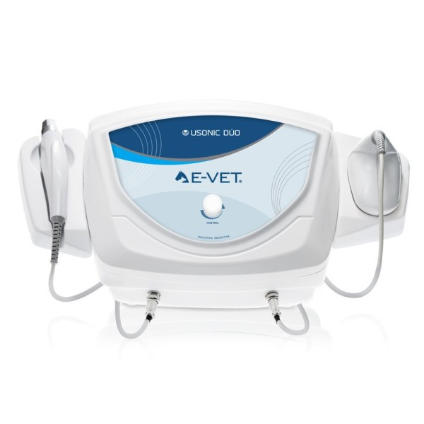 Usonic Dúo Vet - Ultra Sonido Veterinario