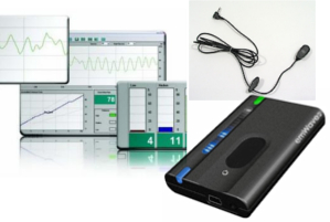 emWave home/portable biofeedback 'training' system