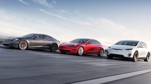 Tripleta Tesla nu are nevoie de cote pentru fortarea vanzarilor