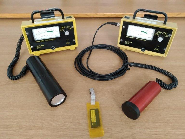 Servicing & Maintenance -Radiation Equipment