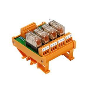 Relaiskoppeling Weidmüller RSM 4RS 115VUC LP 1114561001