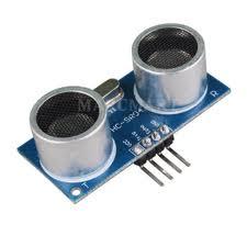 Sensor de aparcamiento con Arduino (1/3)