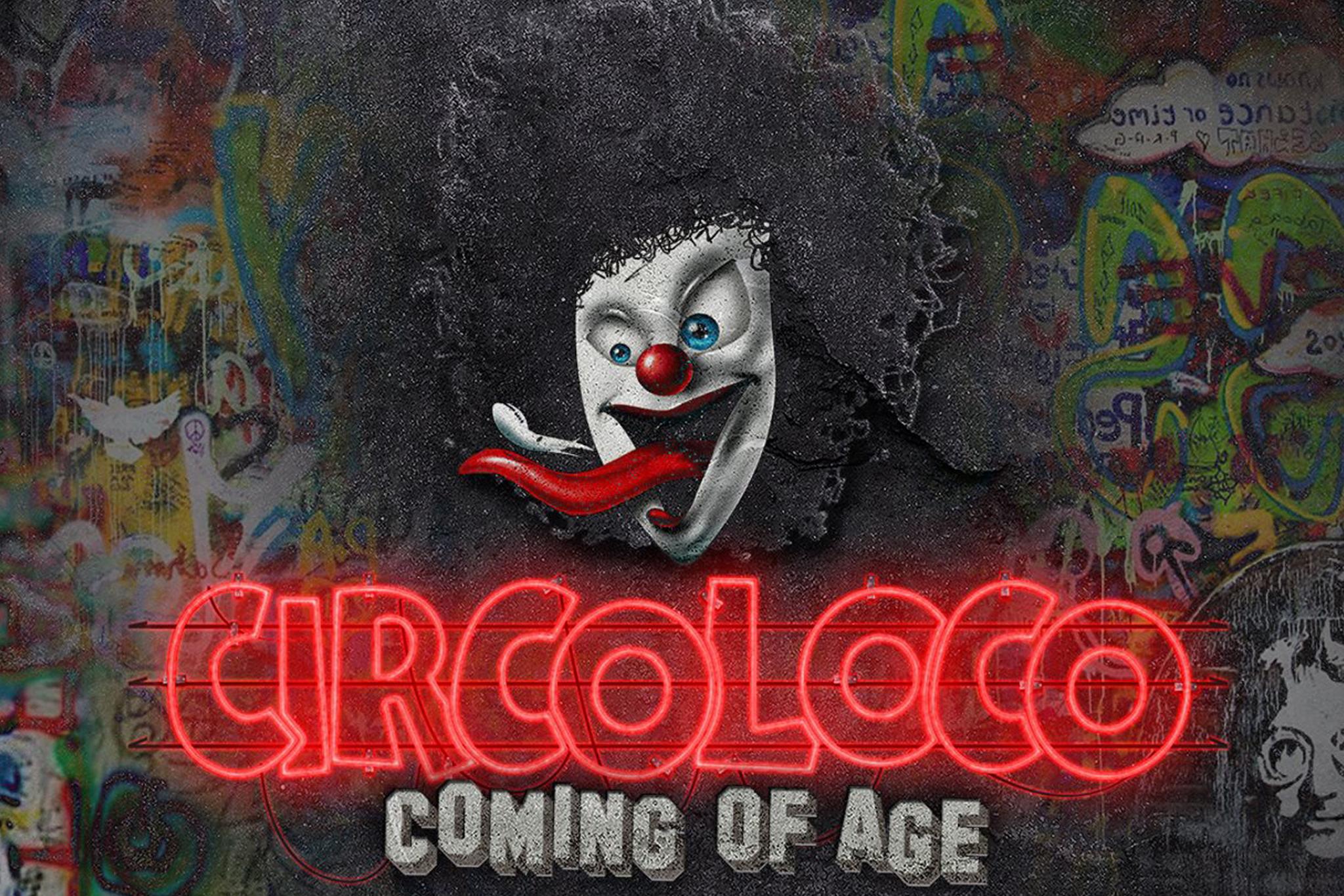 Circo Loco Announces Summer Opening Lineup
