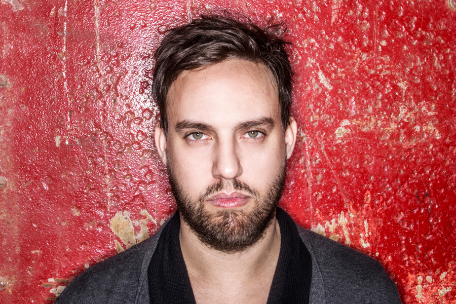 Join Maceo Plex As He Plans To Beat A World Record