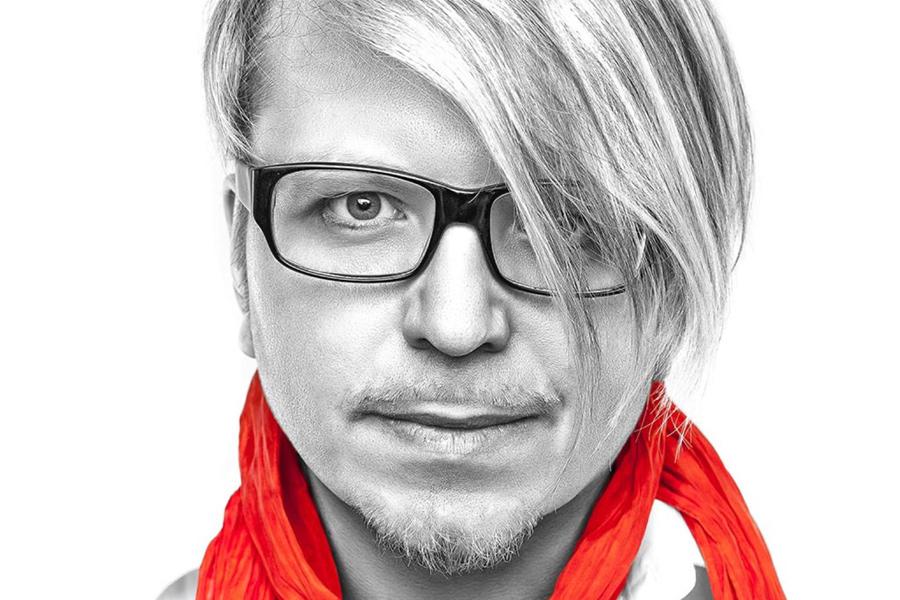 Robert Babicz – Therapeutic Music Guru