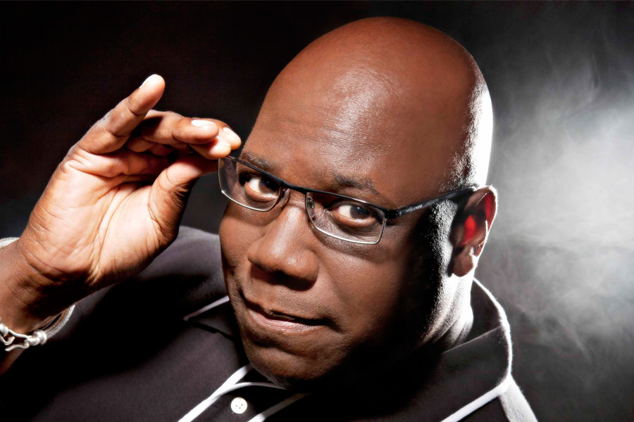 Carl Cox Closes Space Ibiza With An Historic 10 Hour Set