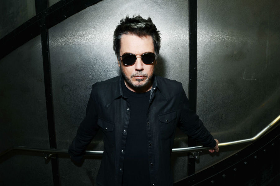 Watch Jean-Michel Jarre's New Video