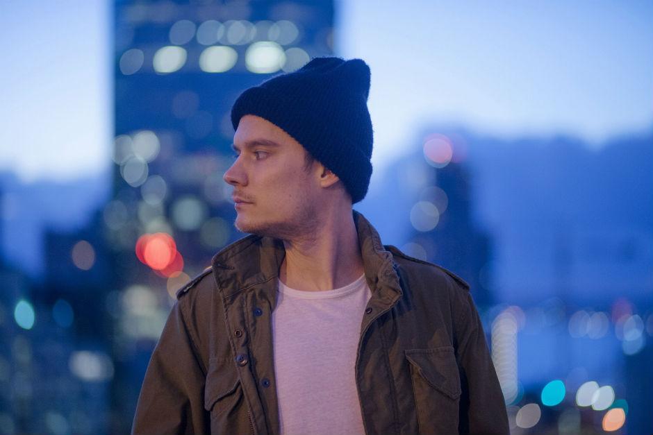 MANIK Announce New Album On Ovum (Audio)