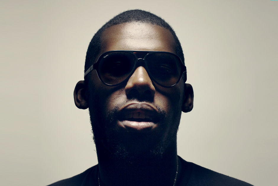 Flying Lotus Tours North America With His 3D Show