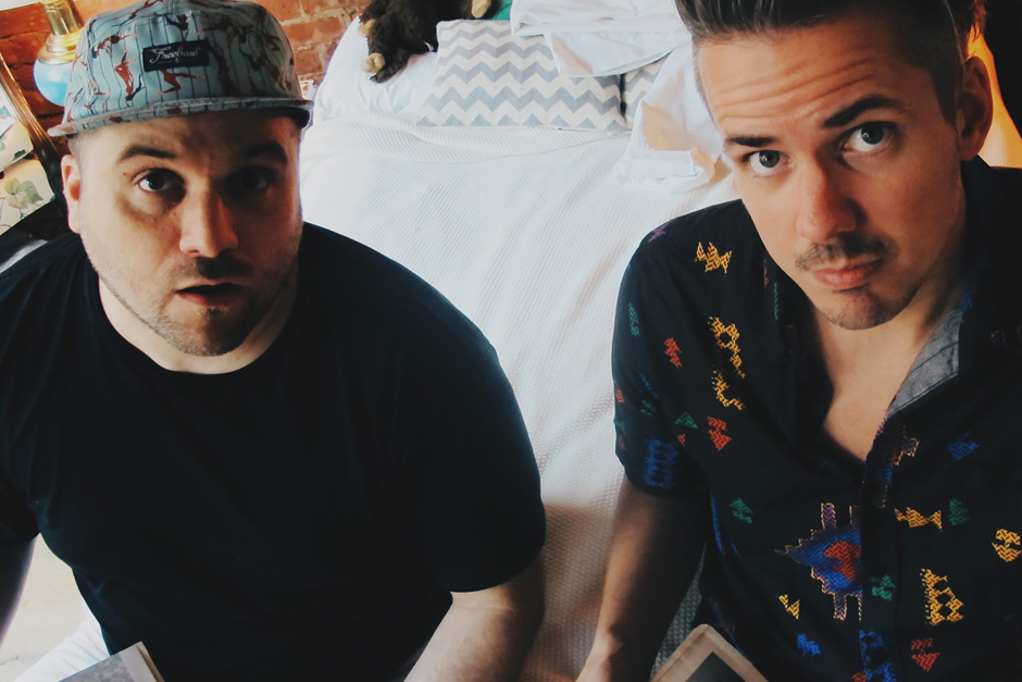 Walker & Royce Top 10 Tracks That Inspired Their Latest LP