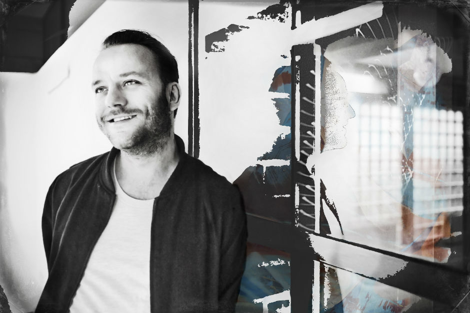 """Boris Werner: """"Djing Is Still My First Love But After Releasing Music For 10 Years It Slowly Feels Like My Second Love"""""""